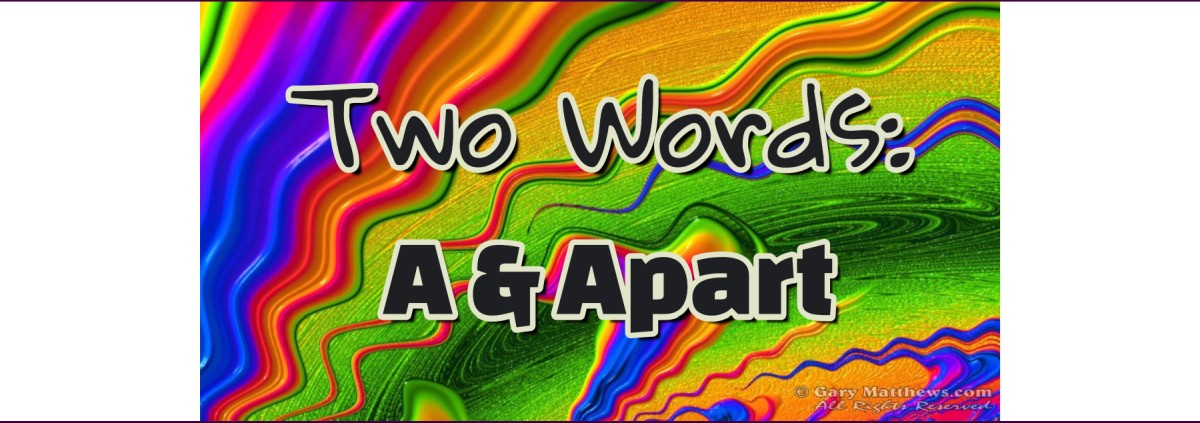 A & Apart